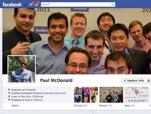 Cómo debe cuidar su privacidad en la nueva Biografía de Facebook - Yahoo!