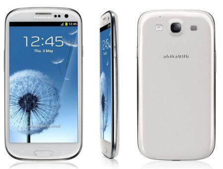 Nueva batería de 3000mAh para el Galaxy S III