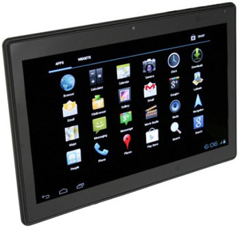 Zenithink C94, nuevo tablet Android 4.0 de gama media
